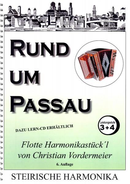 Rund um Passau (Leistungsstufe 3 + 4)