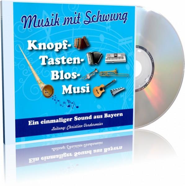 Cover vorne KTBM