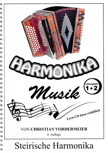 Harmonika Musik (Leistungsstufe 1 + 2)